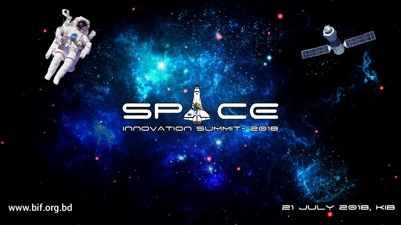 ‍space innovation