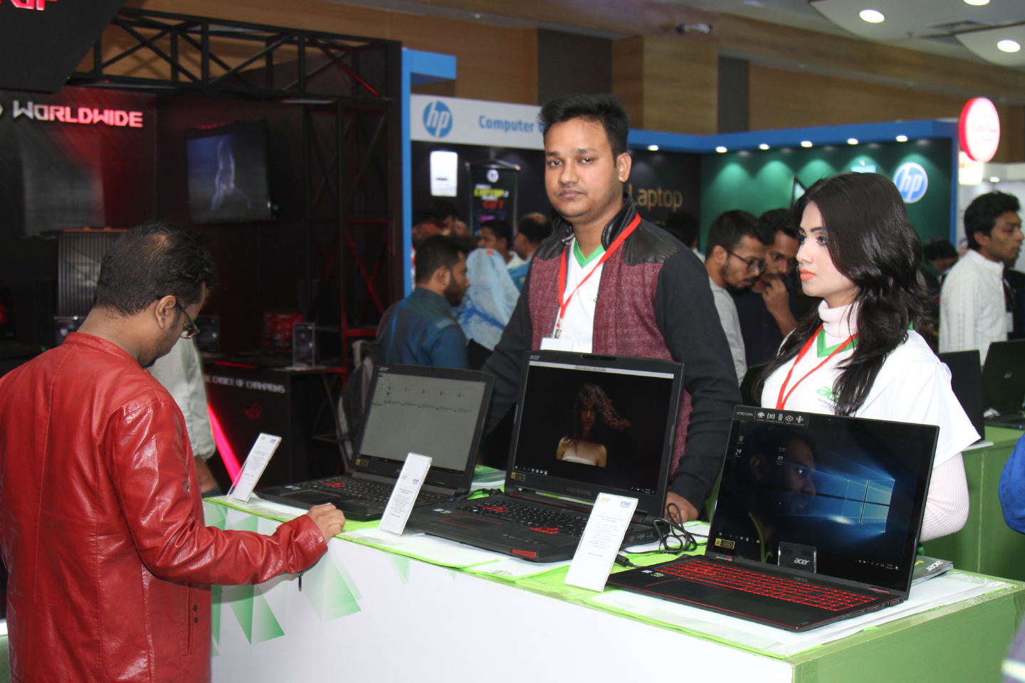 3rd Day PR of Laptop Fair 2017-01