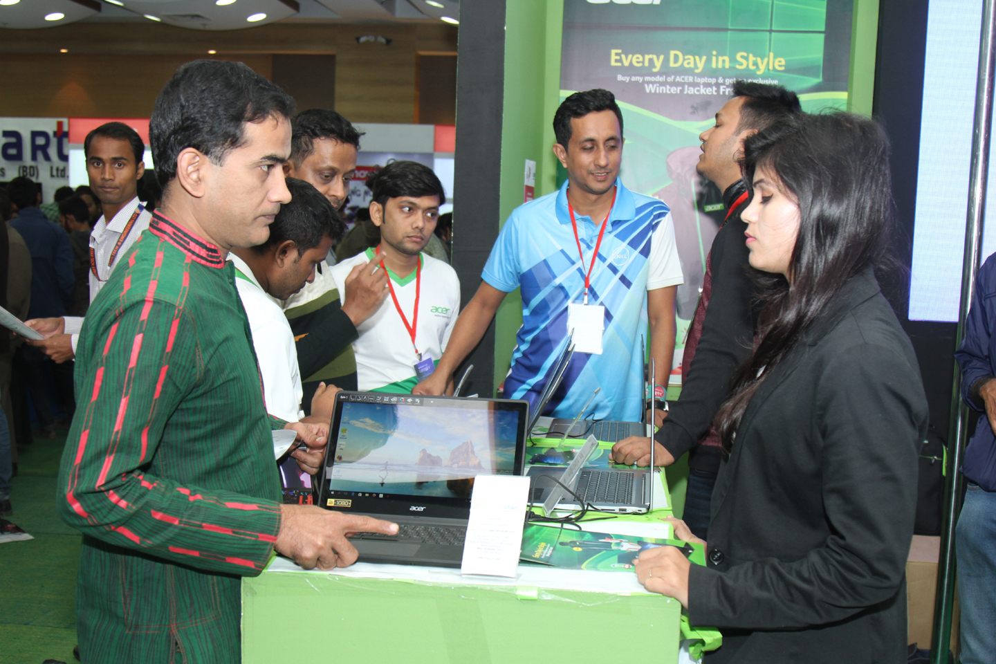 3rd Day PR of Laptop Fair 2017-04