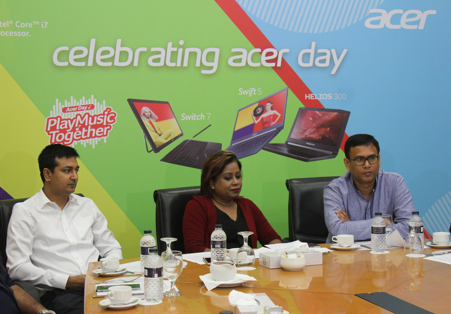 Acer day PR Bangla Pic-02