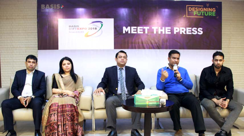 BASIS SoftExpo 2018 Press Conference (1)