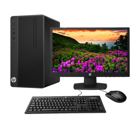 HP Business PC