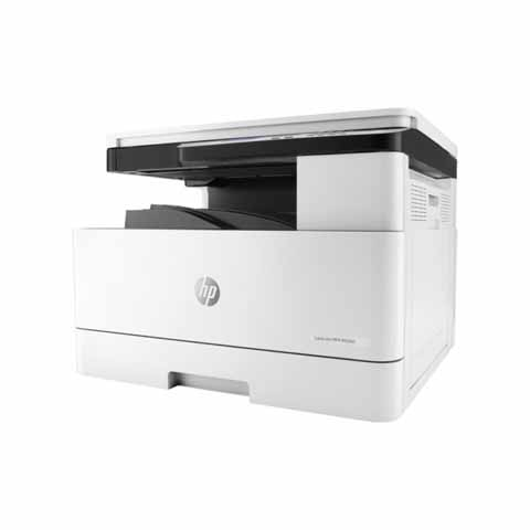 HP MFP printer