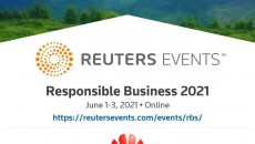 Huawei joins the Responsible Business 2021