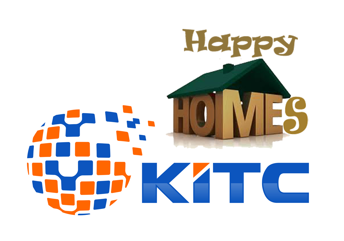 KITC & Happy Homes_Logo