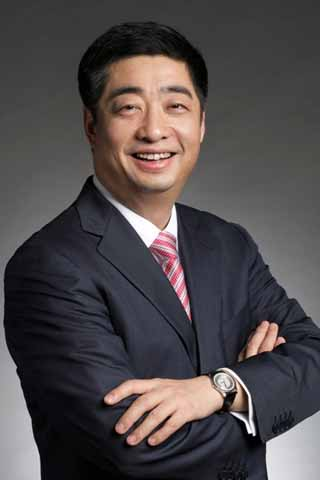 Ken Hu_CEO_Huawei Technologies Limited