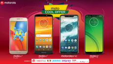 Motorola Cool Offer