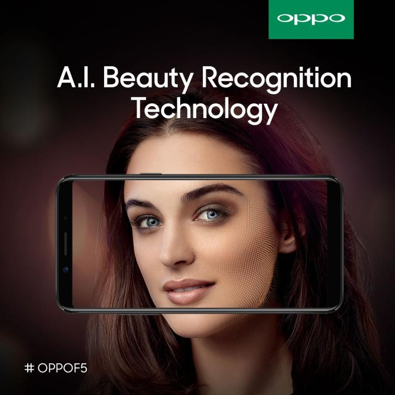 OPPO F5_Pictures 1