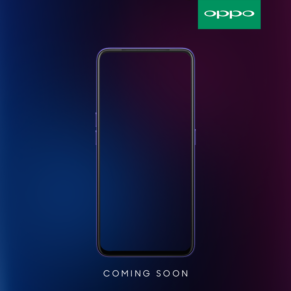 OPPOs Upcoming Device