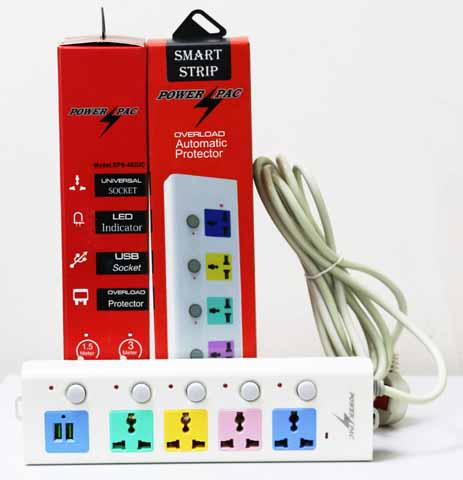 Power Pack Power strip