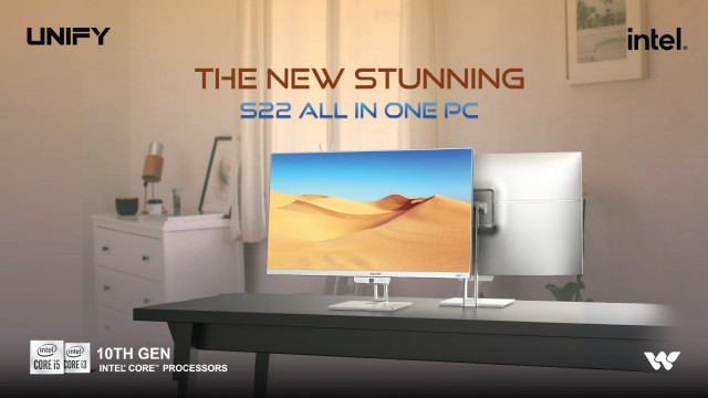 Walton All-In-One PC
