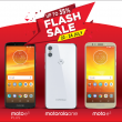 moto flash sale